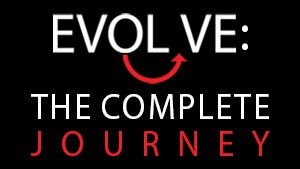 Evolve- The Complete Journey logo
