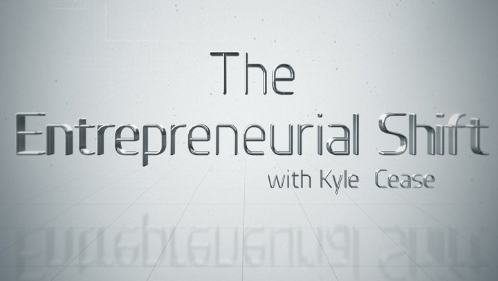 The Entrepreneurial Shift Logo 2