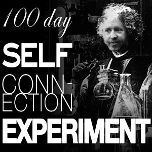 100 Self Experiment square 2